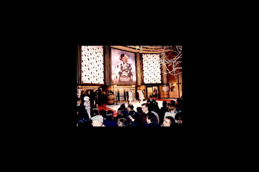 — 101 Dálmatas 2. Cine Capitol, 2003