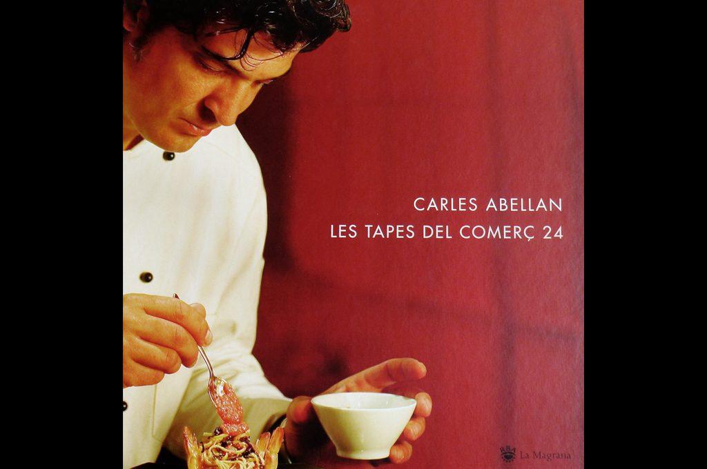 — Libro, Carles Abellán