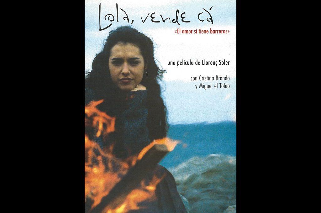 — Lola vende cá, 2000